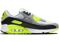 Nike Air Max 90 OG Volt (2020) CD0881-103