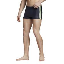 Adidas 3S Boxer Herren Badehose Performance INFINITEX™ adi Boxer DP7538 /K3