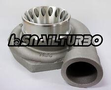 "Snail Turbo 4"" AR.70 Anti Surge Compressor Cover & CNC Backplate for GTX3582"