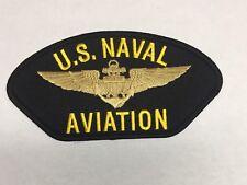 U S Naval Aviation Patch