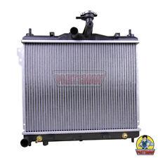 Radiator Hyundai Getz TB 4Cyl 5/02-1/11 26mm Core Automatic Trans
