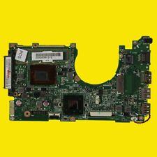 For ASUS X202E X201E S200E X202E laptop With 847CPU 4GB Motherboard 100% test