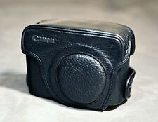 Canon G10 SC-DC60A Soft Case - Leather (G10 not included) - original by Canon
