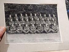 WW2 LONDON CHISWICK HOME GUARD
