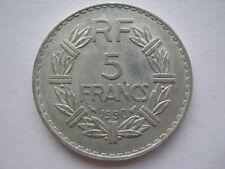 France 1950 5 Francs, A UNC.