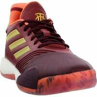adidas T-Mac Millennium  Casual Basketball  Shoes - Red - Mens