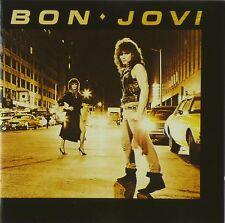 CD-Bon Jovi-Bon Jovi-a884