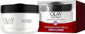 Olay Regenerist ADVANCED ANTI-AGEING REGENERATING CREAM NIGHT 50 ml