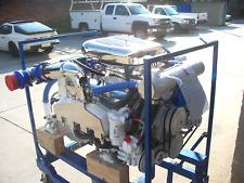 502 MARINE ENGINE/ 8.2 L, CUSTOM + ZF 630A 2.5 GEAR x port and starboard set