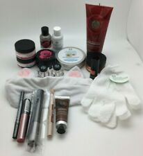 The Body Shop Beauty Bundle - Assorted Beauty Products