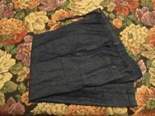 Scandia Woods Denim Drawstring Pants