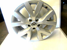 ALLOY WHEEL NISSAN TO SUIT ALL 5 STUD MODELS