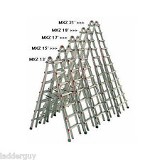 Little Giant 13 Skyscraper MXZ Stepladder new ladder 10108
