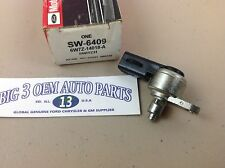 Crown Victoria Grand Marquis Town Car Sport Trac Door AJAR Warning SWITCH OEM