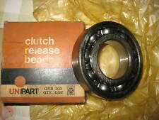 NEW CLUTCH RELEASE BEARING - 53936 / GRB203 - FITS: ROVER P4 & P5 (1949-67)