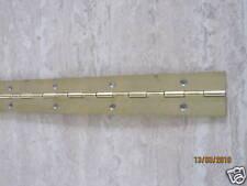 Stangenscharnier 32mm Verm. Ring A.35 MTR