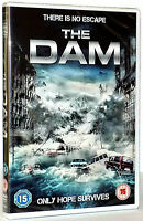 The Dam (2011) Dam999 - DVD Vinay Rai, Joshua Fredric Smith - Immediate Dispatch