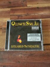 Lullabies To Paralyze von Queens of the Stone Age (2005)