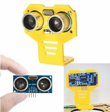 HC-SR04 Ultraschall-Modul Distanzmess-Messumformer Sensor mit Montagehalterung