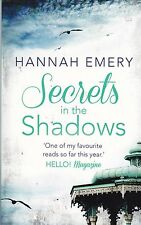 The Secrets in the Shadows by Hannah Emery, Book, New (Paperback, 2014)