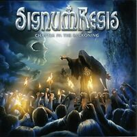Signum Regis - Chapter Iv: The Reckoning [CD]