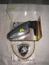 Lamborghini Countach mirror - Vitaloni NOS left electric - very rare in Box