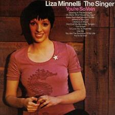 Liza Minnelli - The Singer: Expanded Edition (NEW CD)