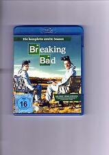 Breaking Bad - Season 2 / Blu-ray