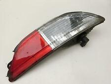 Rear Fog Light and Rear Light Bumper Ri Rear for Fiat Grande Punto 199 06-10