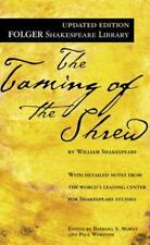Folger Shakespeare Library: The Taming of the Shrew by William Shakespeare.