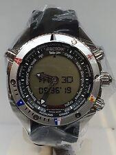 Orologio SECTOR OceanMaster Limited MascalzoneLatino 380€ Scontatissimo Nuovo