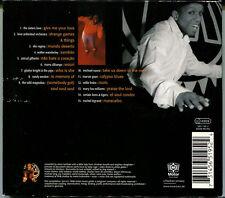 MOJO DANCEFLOOR JAZZ Vol.7, CD mit Manu Dibango, Wild Magnolias, Love Unlimited