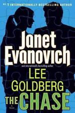 The Chase von Janet Evanovich (2014, Taschenbuch)