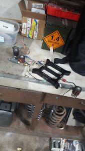 4150 nitrous plate kit