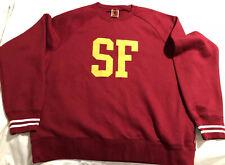Nike San Francisco 49ers Sweatshirt Men's XXL