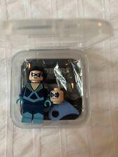 Party Bird Nightwing BrothersFigure Custom Minifigure