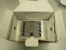 Beckhoff CU1128 EtherCAT 8 Port Junction, RJ45 Hub