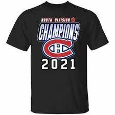 Montreal Canadiens 2021 NHL Ice Hockey Stanlay Cup Playoffs Men Women T-Shirt
