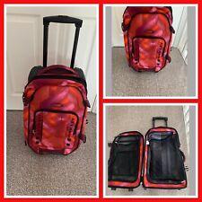 Authentic Oakley Roller Cabin Bag Vgc