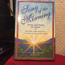 Morning Has Broken : Stories and Poems for Easter by Pat Alexander HC DJ 1st/1st