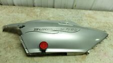 03 Suzuki AN 650 AN650 Burgman Scooter right side cover cowl fairing panel