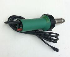 220V Plastic Welder Hot Air Gun / Heat gun for PP HDPE TPO PVC ROOF WELDING