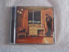 BRANDON FLOWERS FLAMINGO CD [2010]