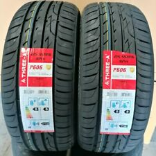 2* 215/55ZR16 3A 97W B/B RATINGS premium quality HIGH MILEAGE  Tyres 2PCS