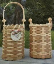 Basket Weaving Pattern Wine for the Hostess by Lisa Ward