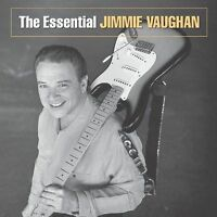 Jimmie Vaughan - The Essential Jimmie Vaughan  *** BRAND NEW CD ***
