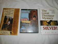 Great Dinosaur Mystery Solved Explore the Grand Canyon Cave Secrets Pterodactyl