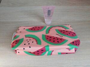 Clinique 2in1 Micellar Gel 30ml & Make Up Bag