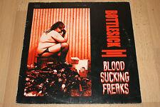 Blood Sucking Freaks - Bottlesick ( LP , Vinyl ) Sounds of Subterrania