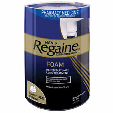 Foam Men's Hair Loss Treatments